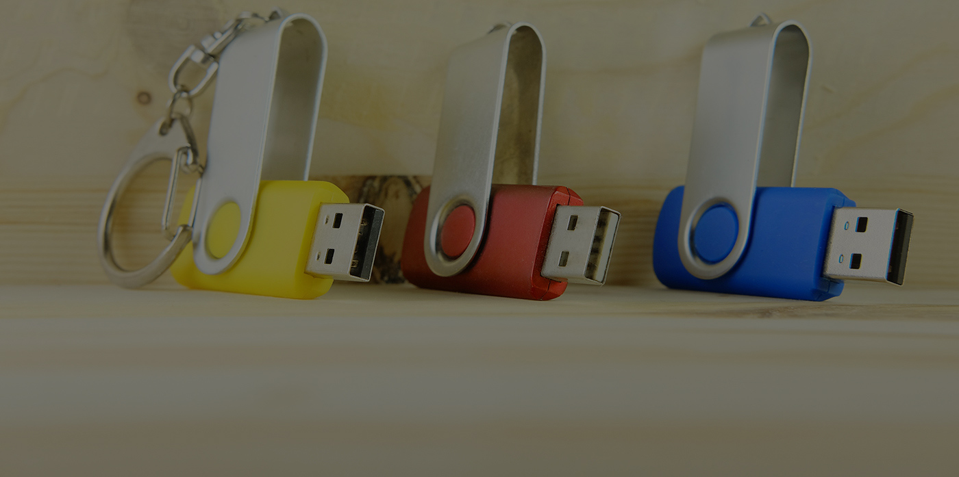 Réparation clés USB